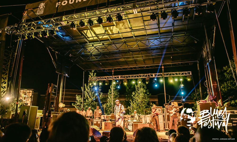Baton Rouge Downtown Nightlife