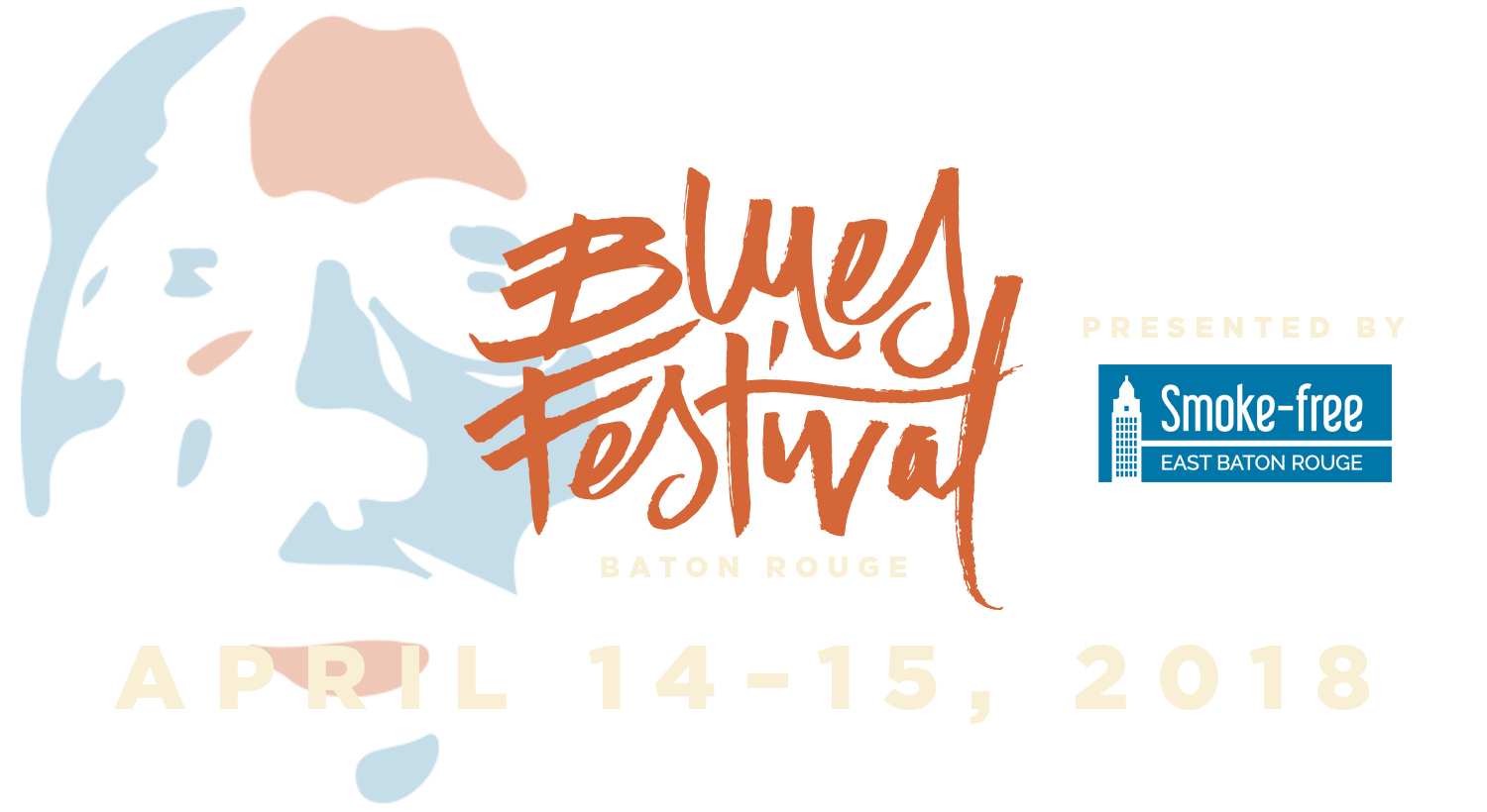 2018 Baton Rouge Blues Festival