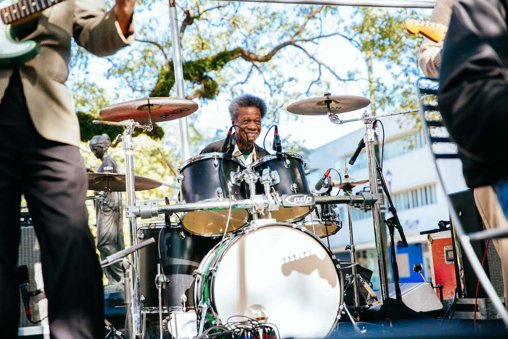 © Baton Rouge Blues Festival/Raegan Labat