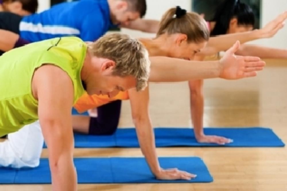exubrancy Pilates