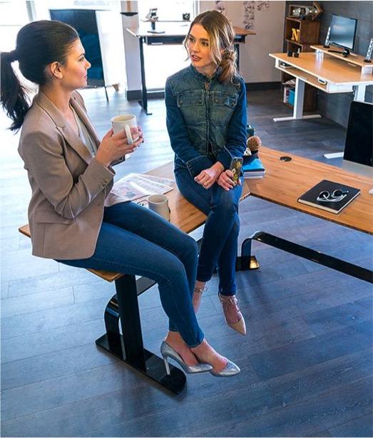 Ergonomics for our Flexible Office