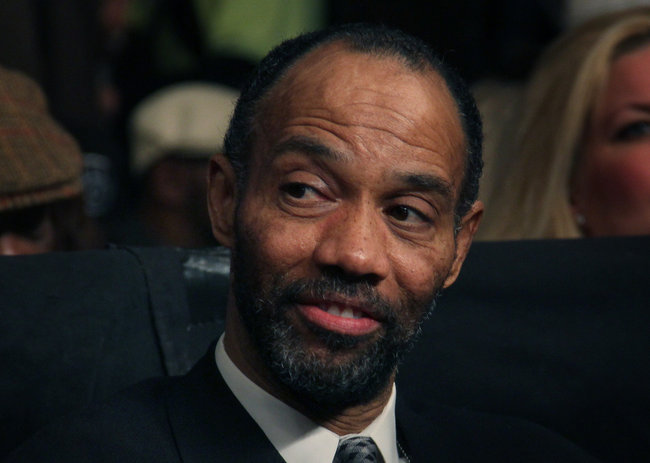 "Al Haymon - boxing's ""Power-Broker"""