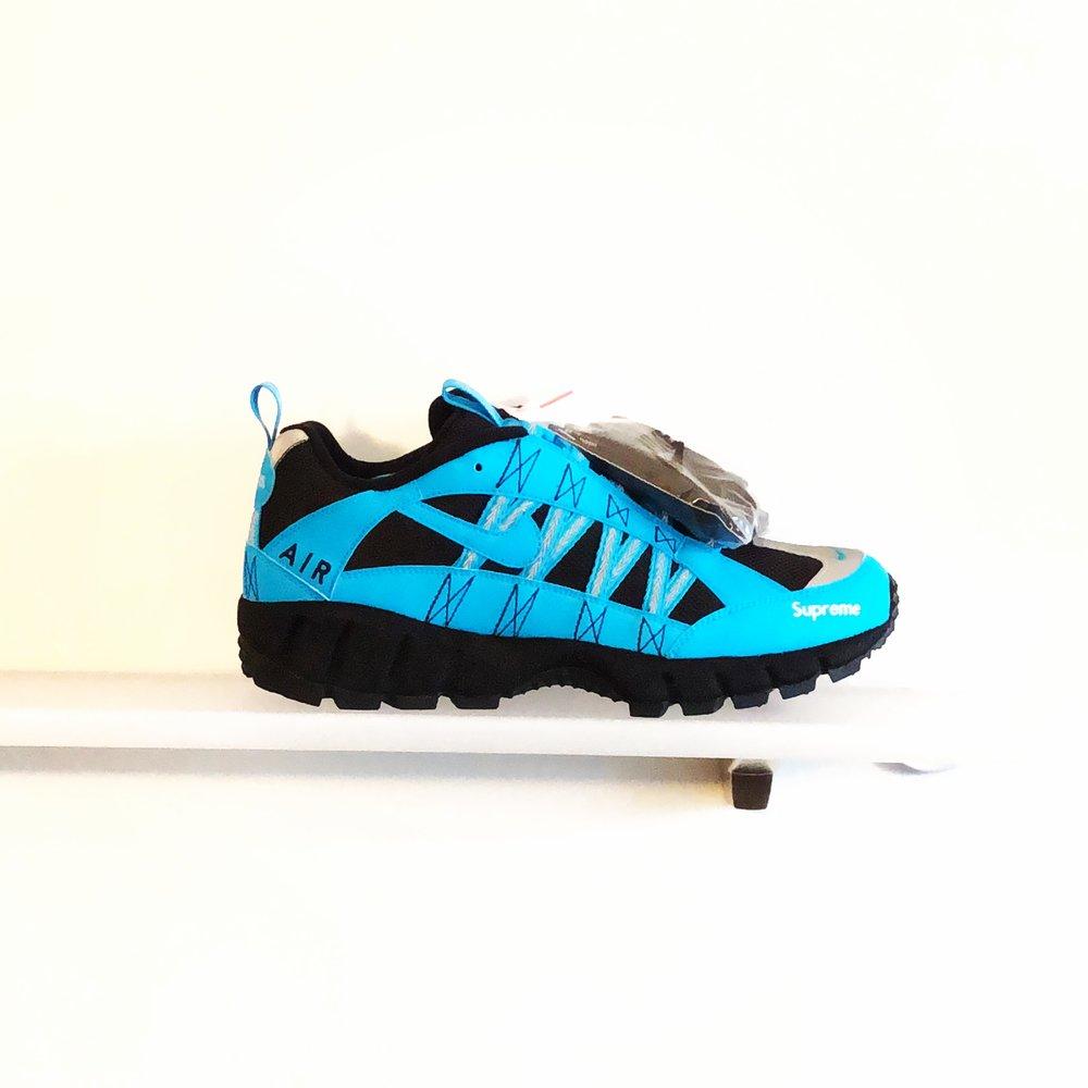 Nike x Supreme 'Air Humara'