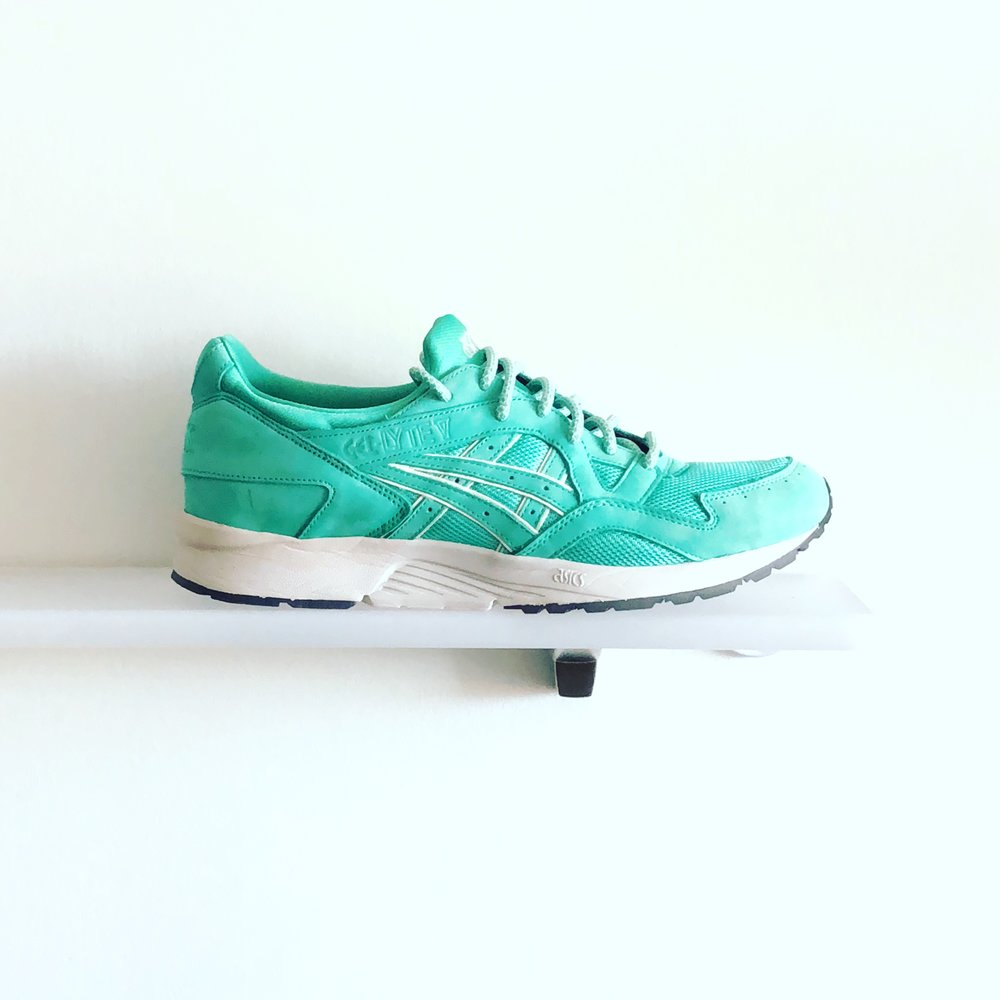 Asics Gel Lyte V - 'Mint'