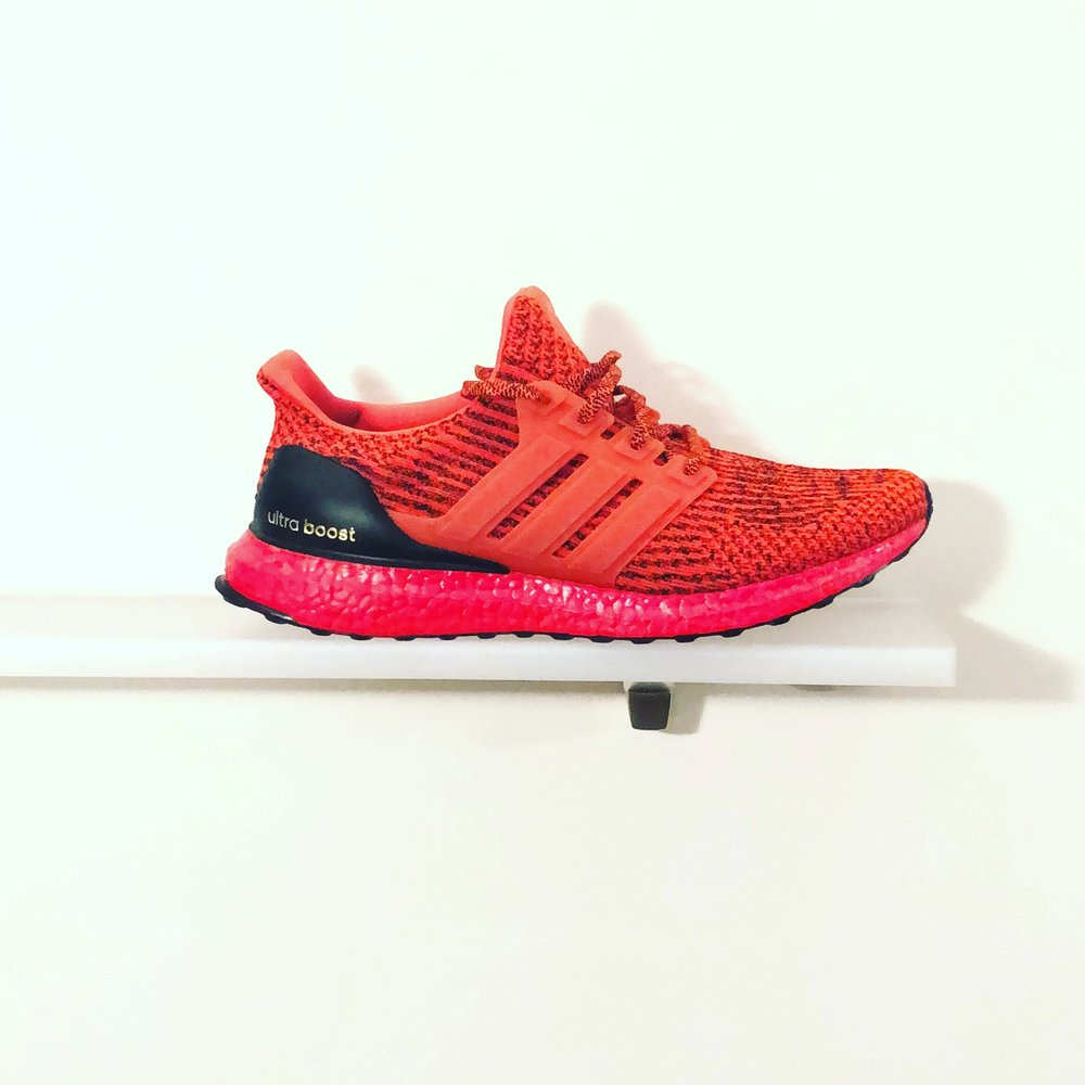 UltraBOOST 3.0 'Energy'