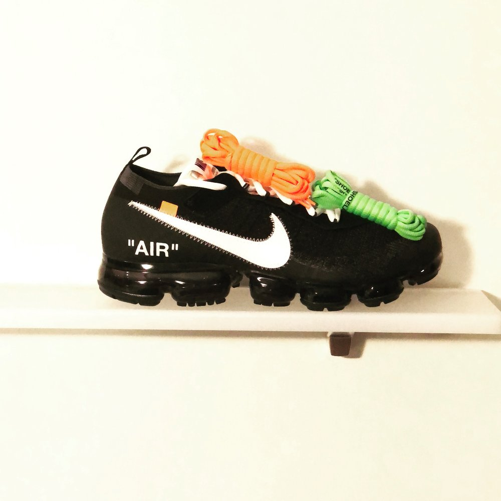 Off White VaporMax