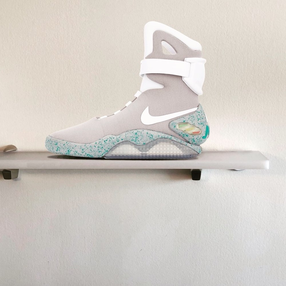 Nike MAG (2011 Release)