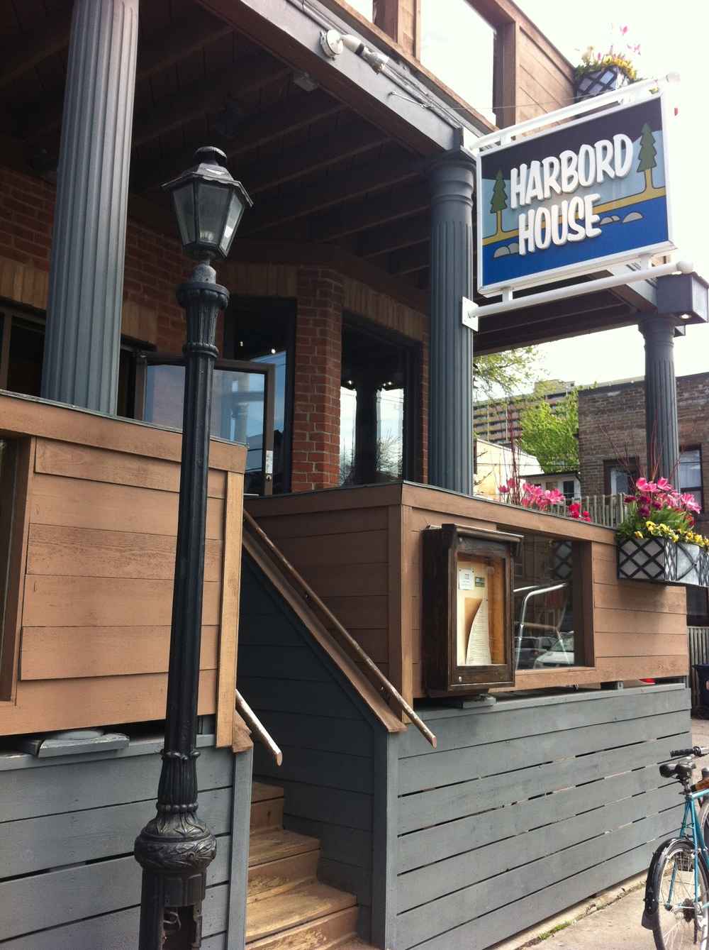 harbord house 2