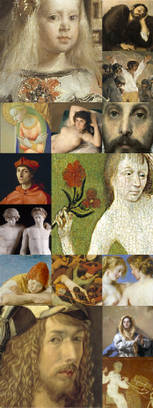 some of the prado's masterpieces