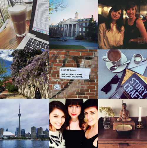 Some of my favourite memories from 2015