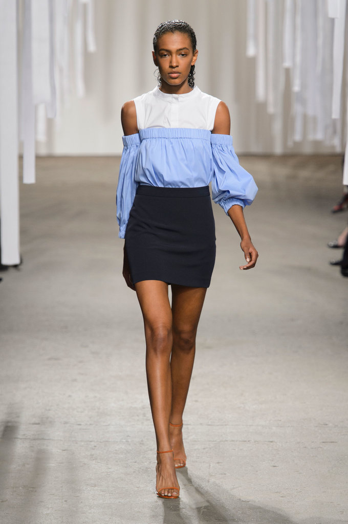 milly - spring 2016