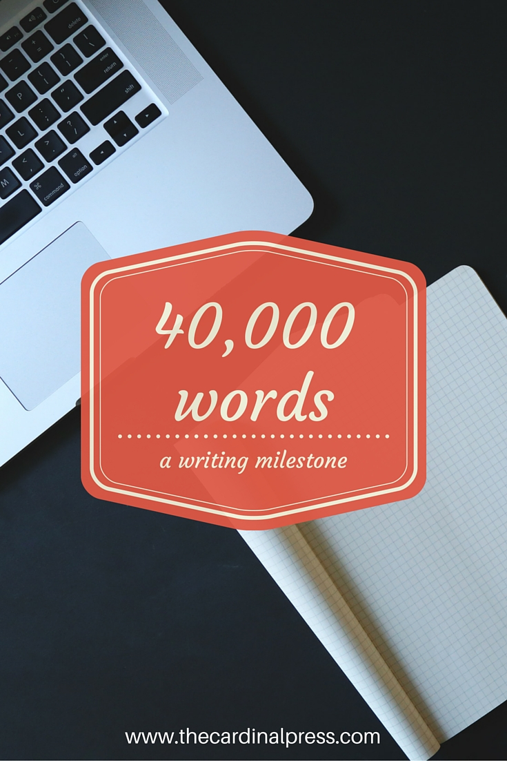 writing milestones