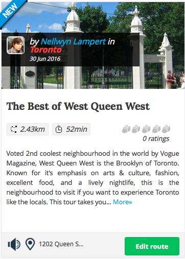west queen west