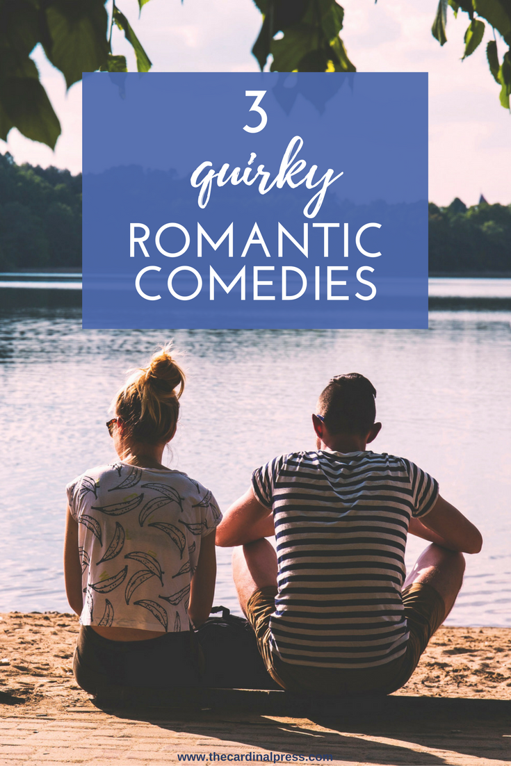 quirky romantic comedies