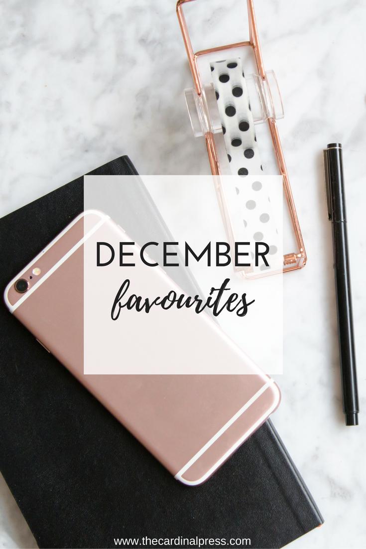 december-favourites