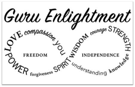 Guru Enlightment