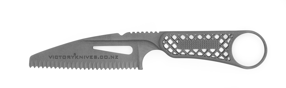 Knife for the 2013 Team NZ Americas Cup