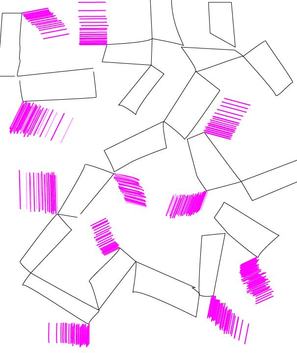 Pattern Sketch   -KLM