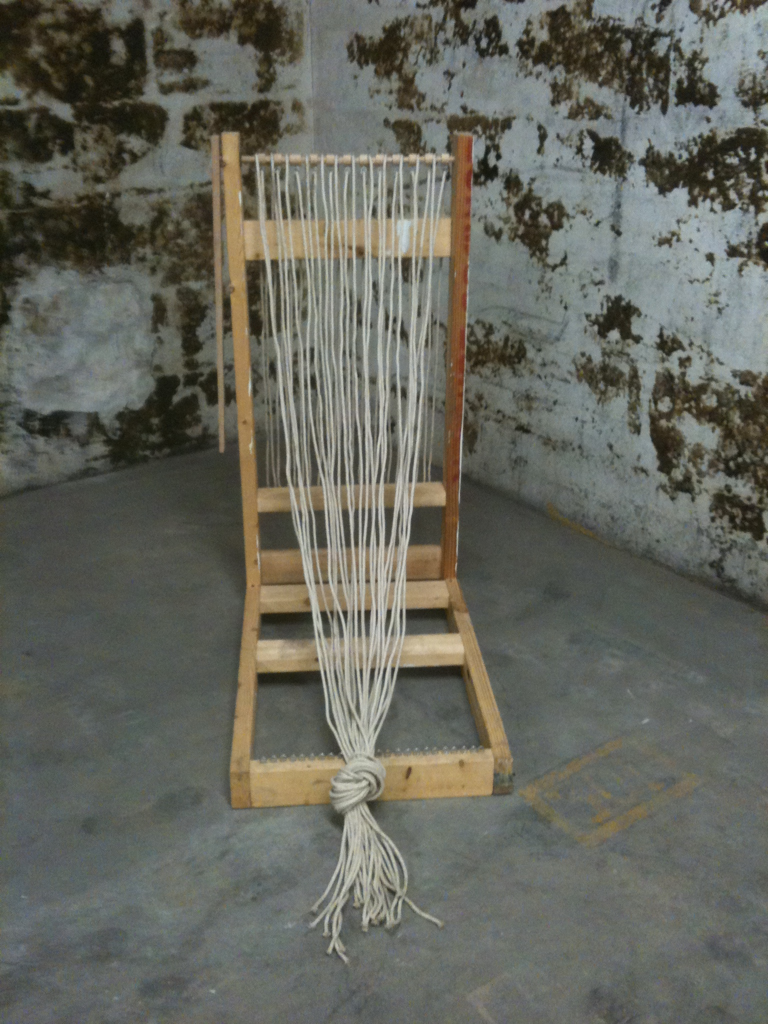 Loom prototype #2
