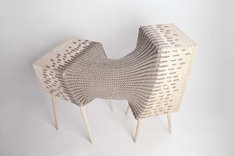 (via experimental - hybrid furniture by kata monus)