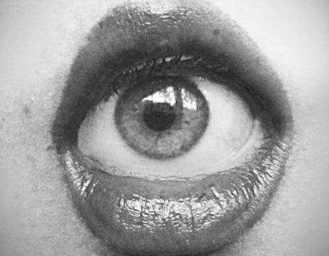 I see you taste you