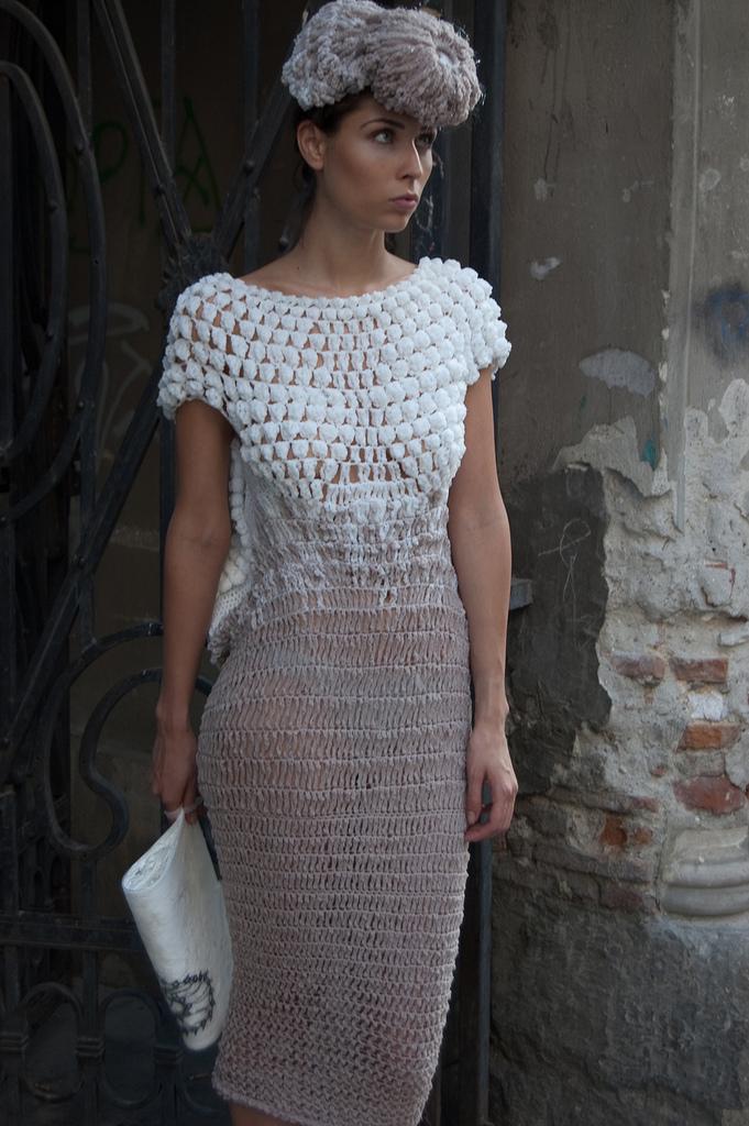 """textileconvo :     From """"knitdreams""""…    knitdreams :     1 (16) (por  Vika Gorenco )"""