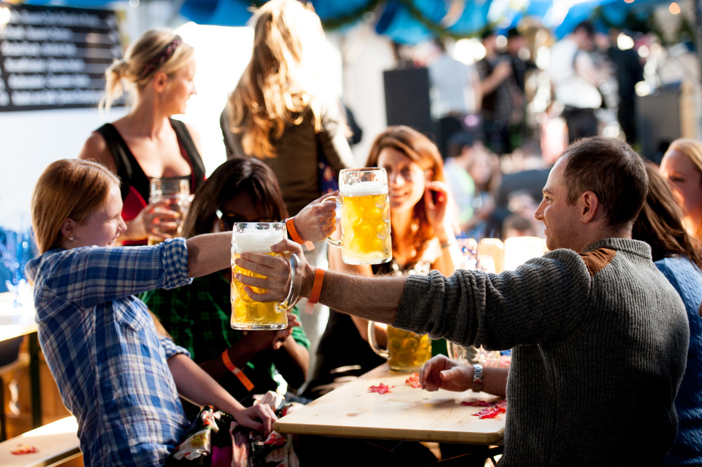 german cuisine and oktoberfest Get authentic german recipes for traditional german food like schnitzel, brisket, dumplings, soup, and more from cooking channel serve these recipes at your oktoberfest party.