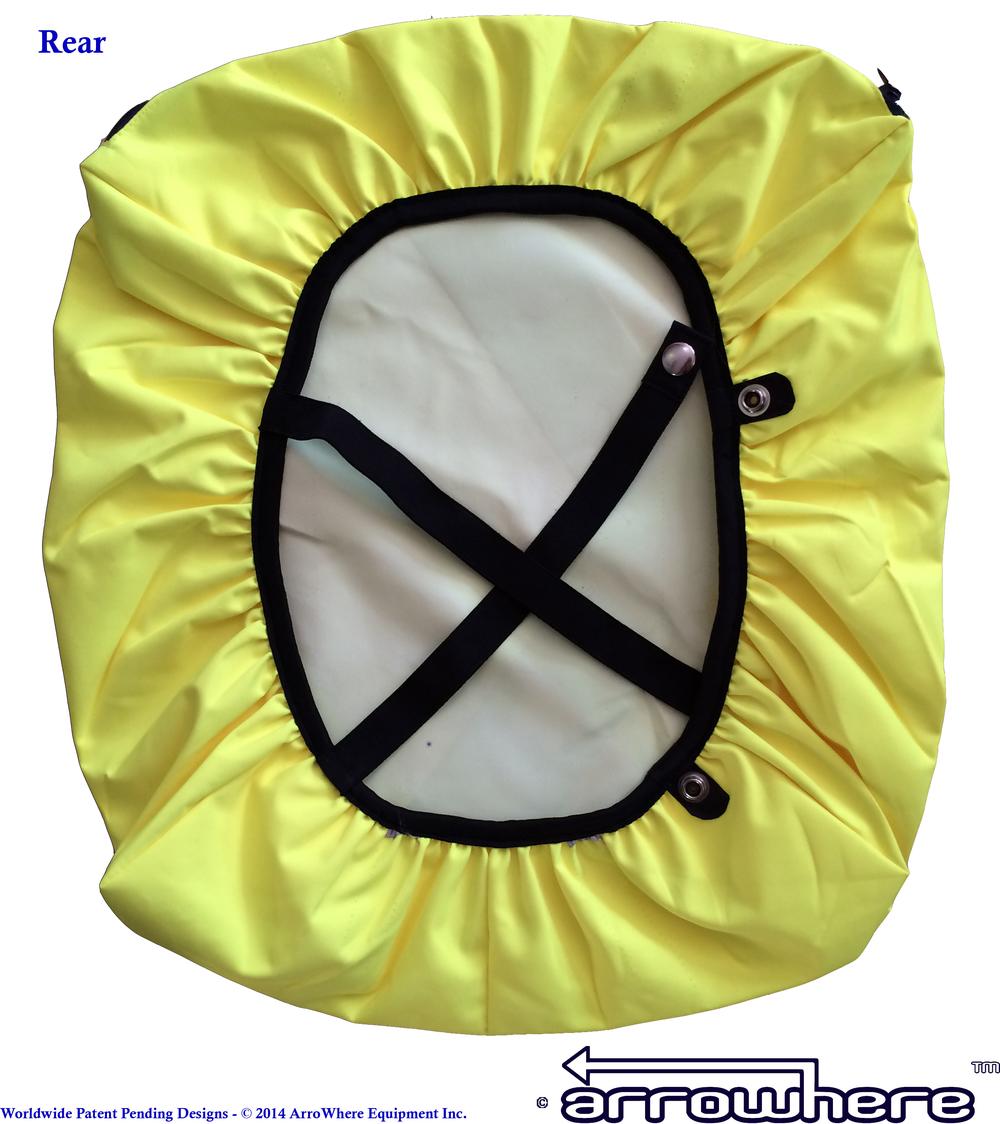 ArroWhere Equipment Inc. ArroPack Backpack Cover