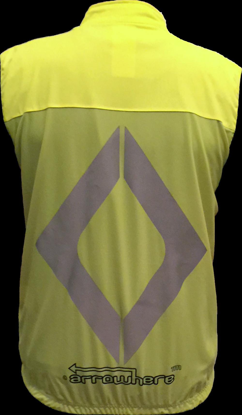 ArroWhere Diamondback Windproof Vest 1