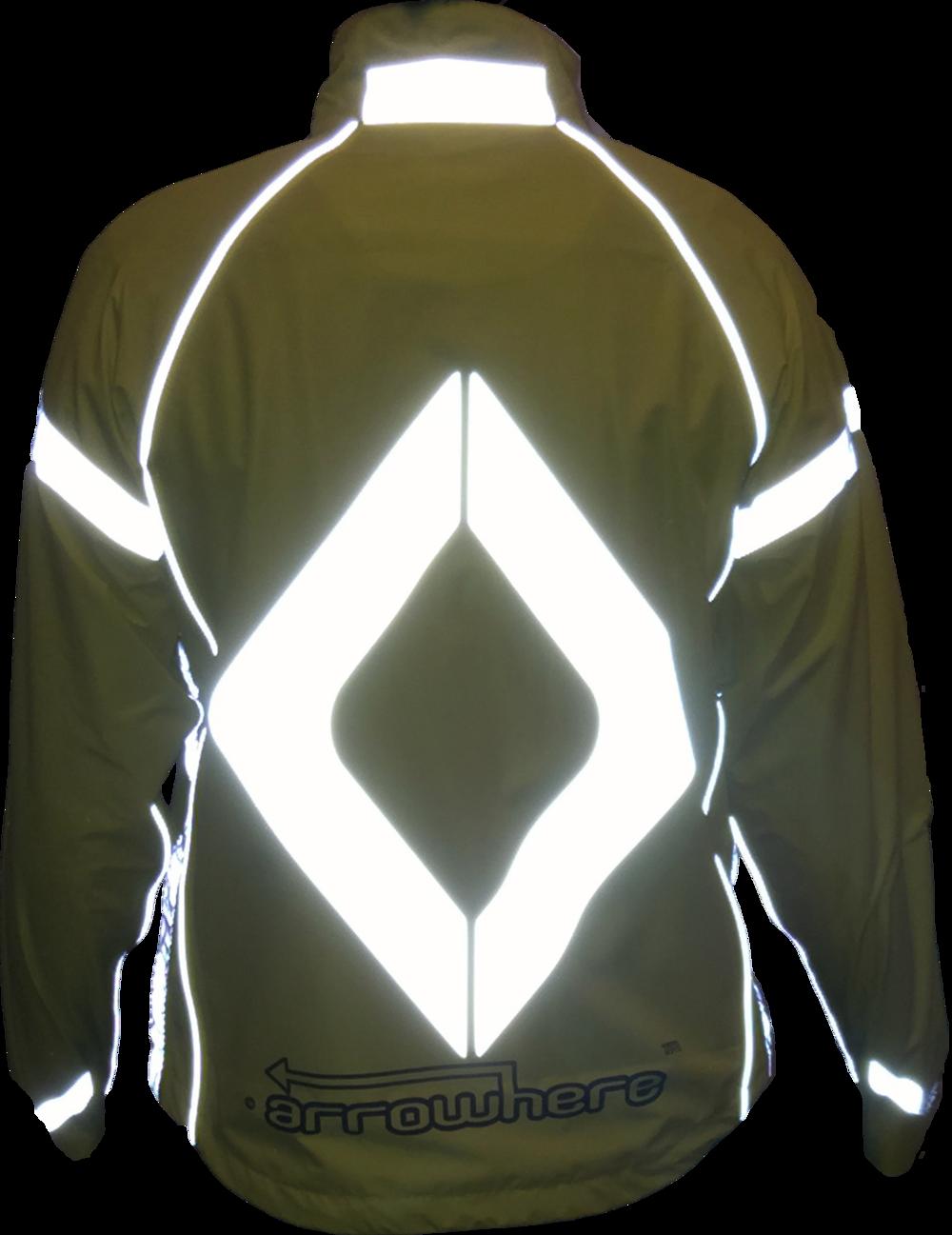 ArroWhere Diamondback Jacket