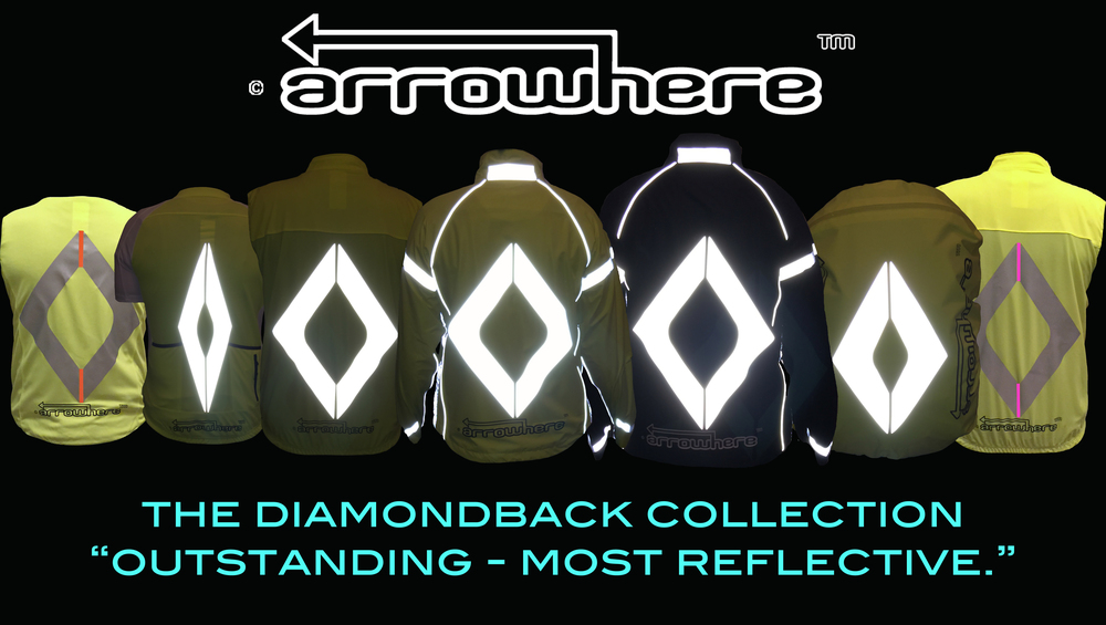 ArroWhere Diamondback Home Pic