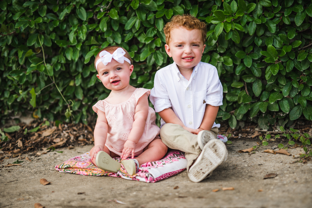 Baton Rouge Family Photography