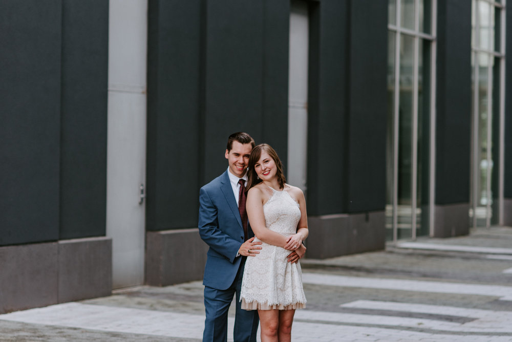 hilton downtown wedding