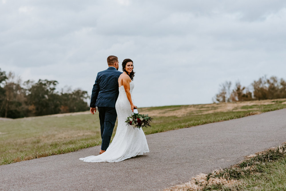 nottoway wedding elopement