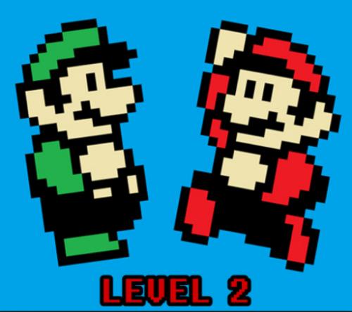 Image result for level 2