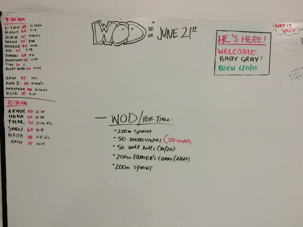 "New photo added to ""whiteboard"""