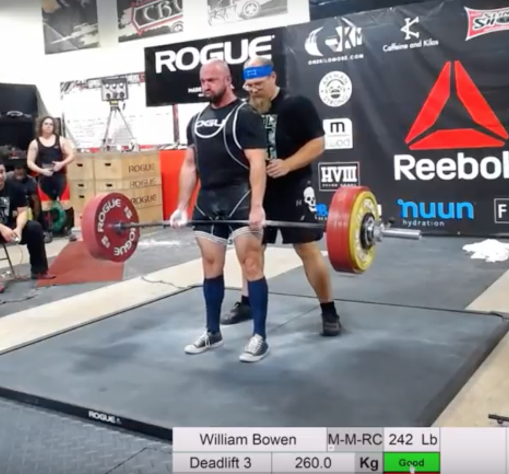 an analysis of the structure of united barbell crossfit soma