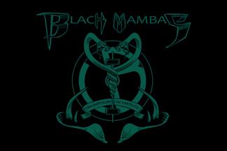 The Black Mamas:300 -
