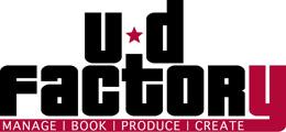 UDF Email Logo