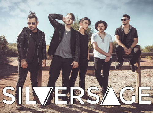 Silversage - Emerging as one of the top alternative band's based out of Las Vegas, Silversage has gained much success from their EP