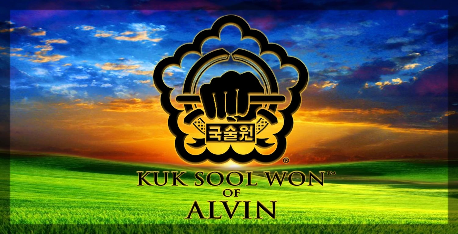 Kuk Sool Won of Alvin
