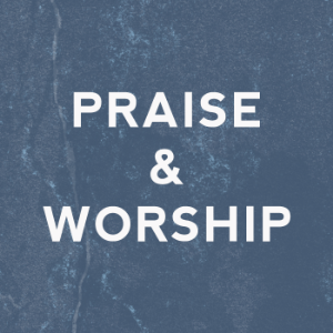 As musicians, we place                    special emphasis on worship