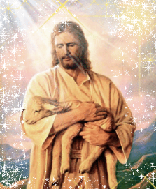 How About Some More of That Feel Good Jesus?