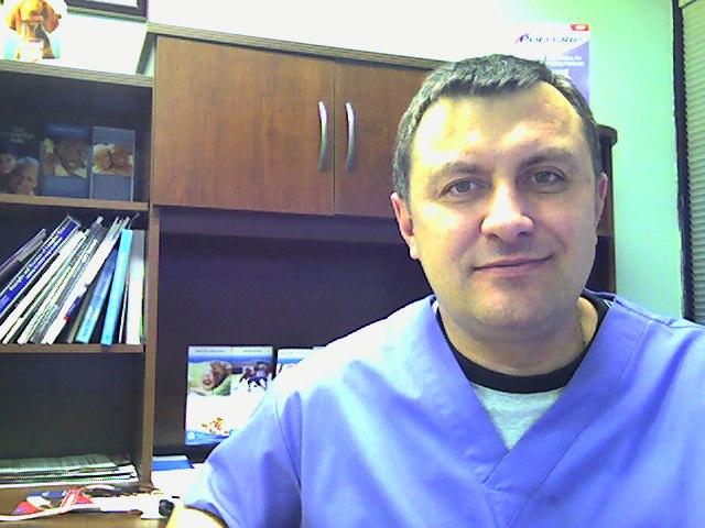 Ernest Polishchuk - Denture Specialist                            (Click for Details)