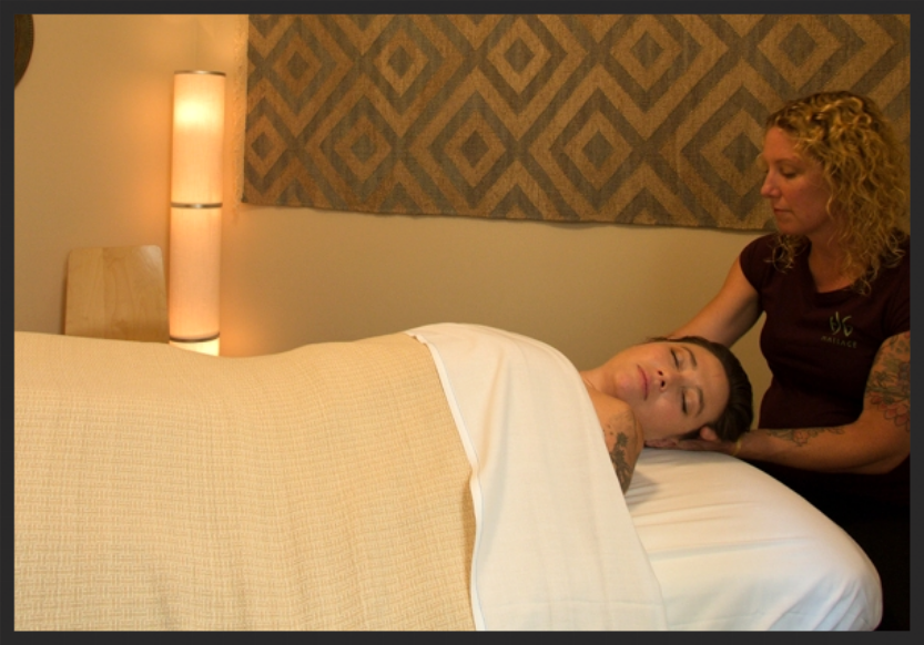 At AG Massage, you will find a peaceful, relaxing atmosphere as soon as you walk in. Come in, relax, feel great.