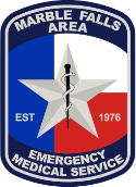Marble Falls Area EMS