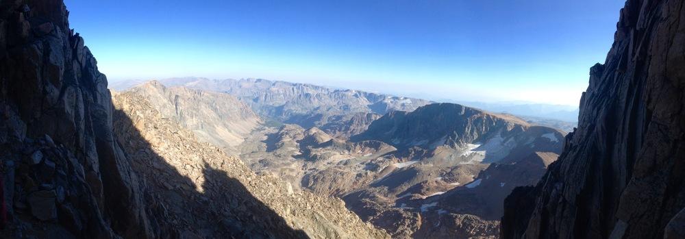 No short of beautiful views  Photo Credit: Kevin Zombro