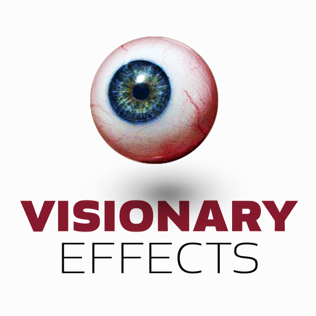 Visionary Effects