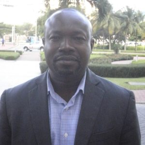 Dr. Nichodemus Gebe is the Head of the Biomedical Unit in the Ghanaian Ministry of Health. See his LinkedIn for more information.
