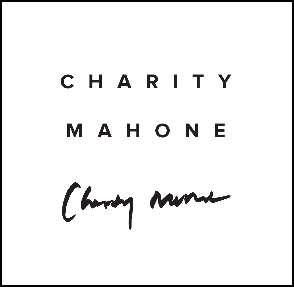 Charity Mahone